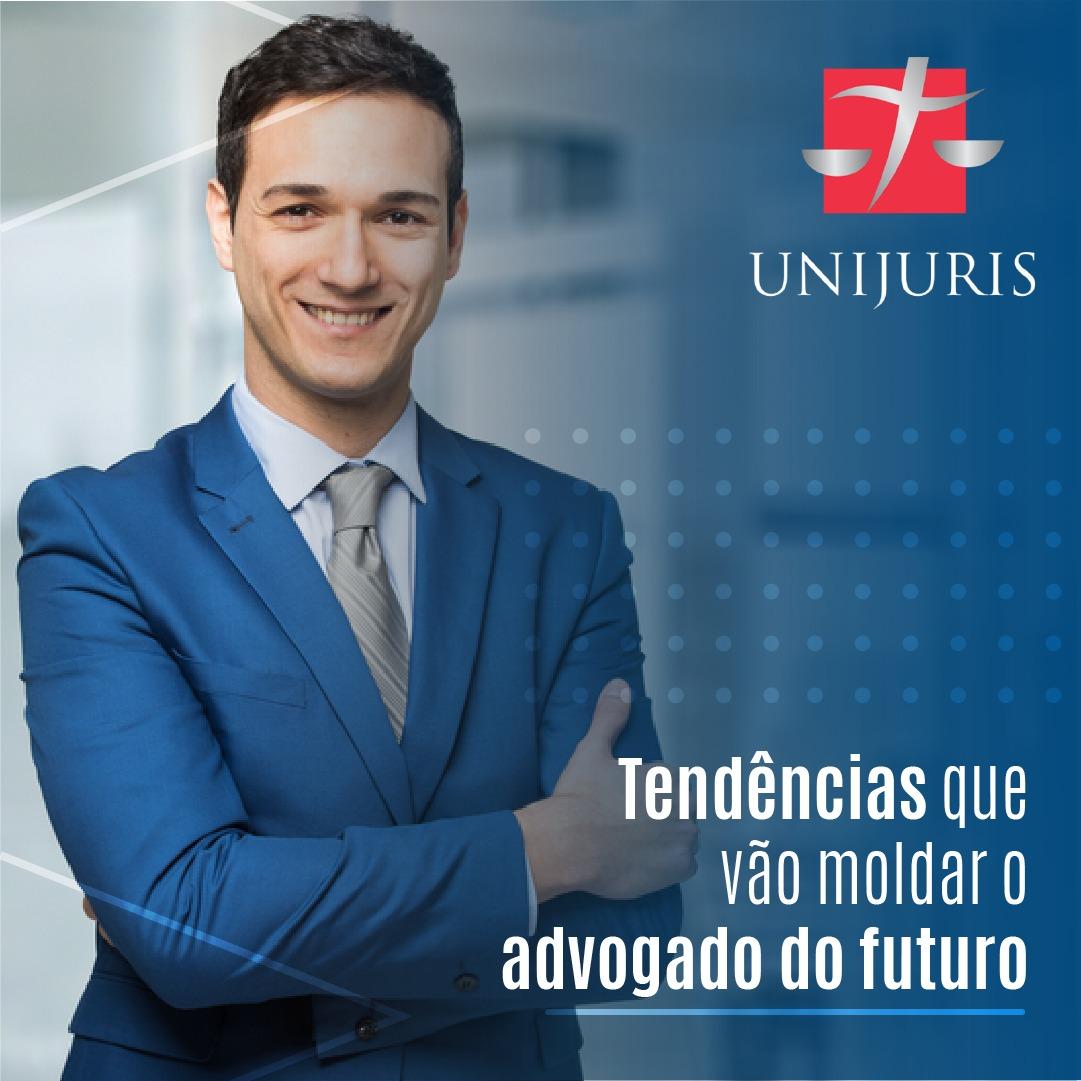 TENDÊNCIAS QUE VÃO MOLDAR O ADVOGADO DO FUTURO