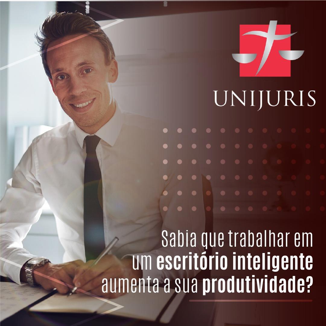 Sabia que trabalhar em um escritório inteligente aumenta a sua produtividade?